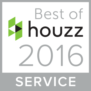 houzz Badge 2016