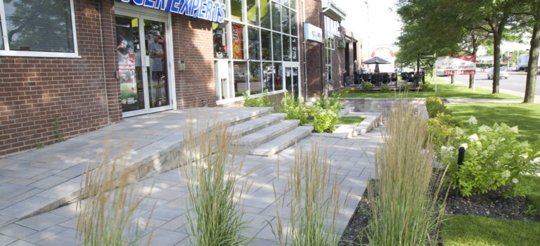 5 Commercial Landscaping Ideas to Enhance Your Property!