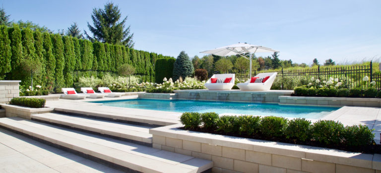 Top five pool accessories to maximize your summer