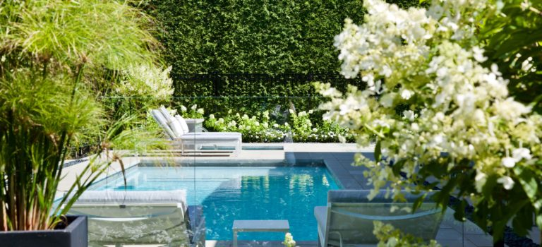 Top five backyard trends for 2021